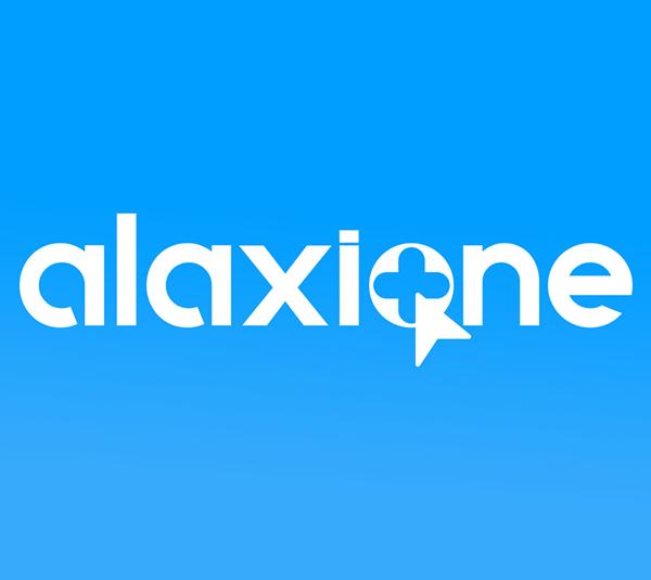 Logo Alaxione