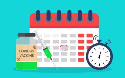 Organisez et planifiez vos campagnes de vaccination COVID