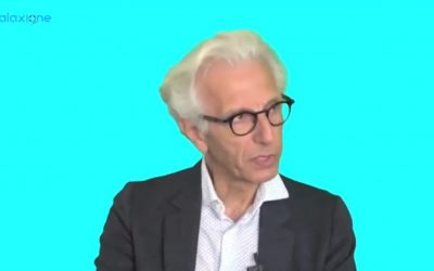 Alaxione et la création du cabinet du futur – interview du Dr Serge Zaluski, cofondateur d'Alaxione – Oct 2019