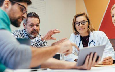 La digitalisation des parcours de soins d'Alaxione s'exporte