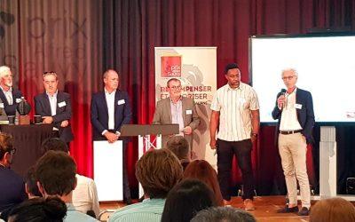 Alaxione remporte la 22ème édition du Prix Alfred Sauvy !