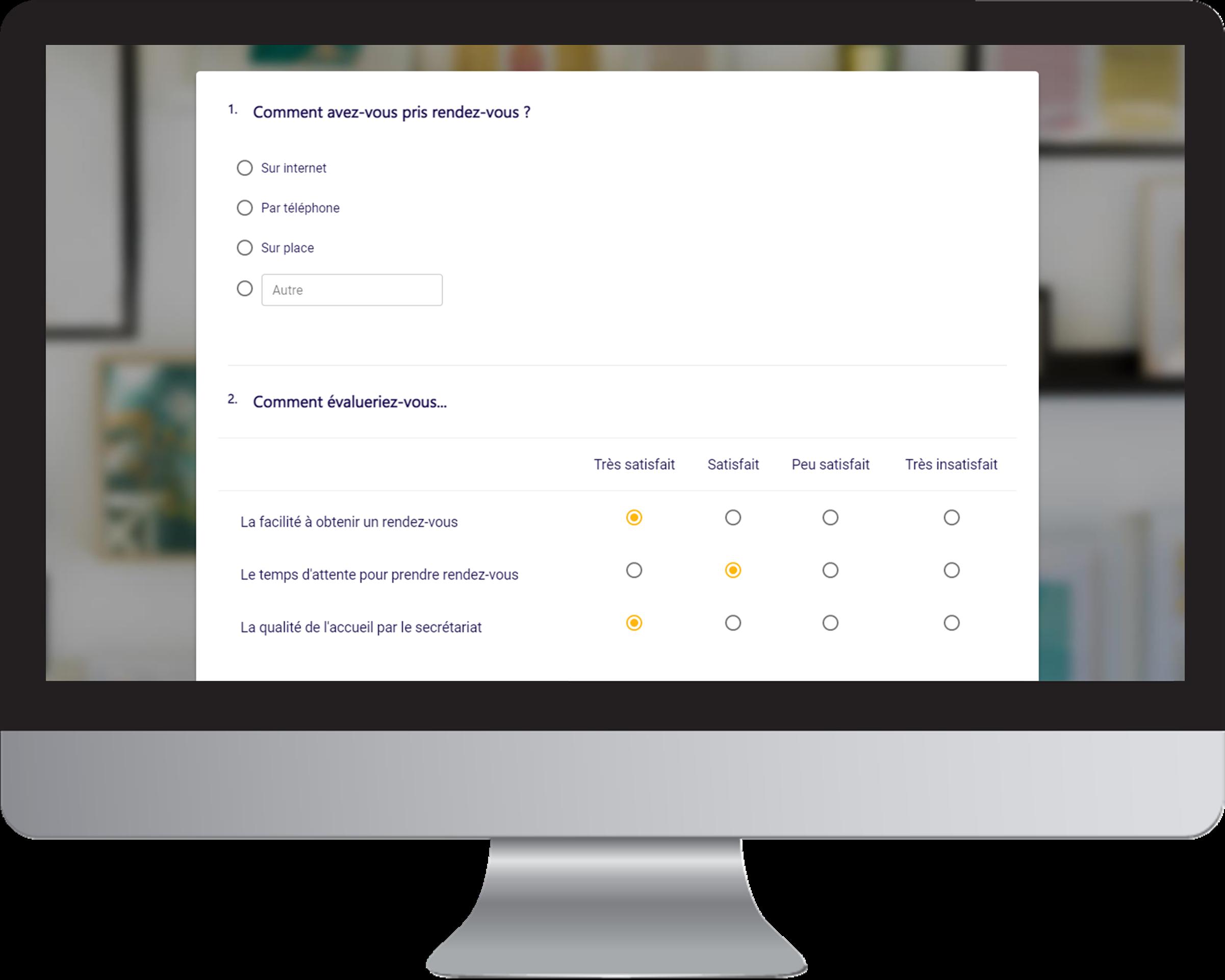Questionnaire - Alaxione Survey